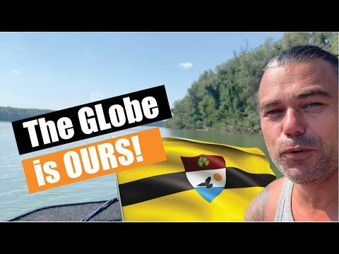 One Day In Liberland