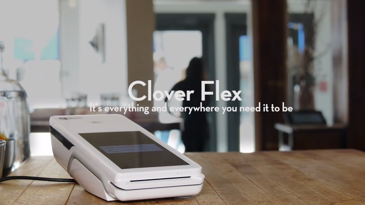 Meet Clover Flex Youtube