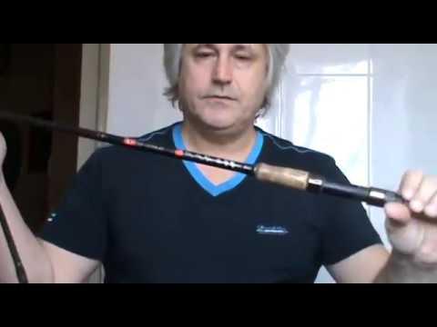 (mikado DESIRE CUTTER PILK 275) Универсальный спиннинг на крупную рыбу