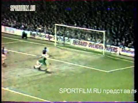 West Ham United - Dinamo Tbilisi. CWC-1980/81  (1-4)