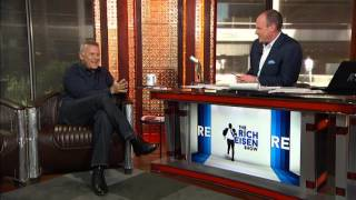 Actor Paul Reiser Talks Hit Show 'Red Oaks' in Studio - 10/9/15