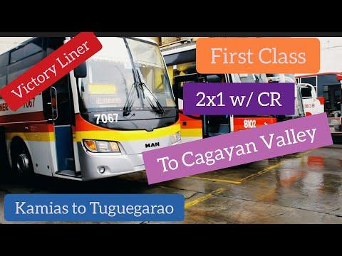 VLI First Class 2x1 Tuguegarao Trip