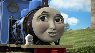 Thomas & Friends King of the Railway  US