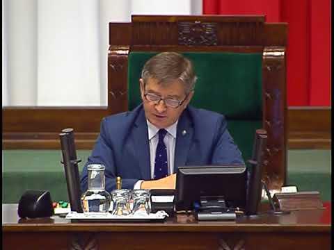Ryszard Petru - wystąpienie z 29 września 2017 r.