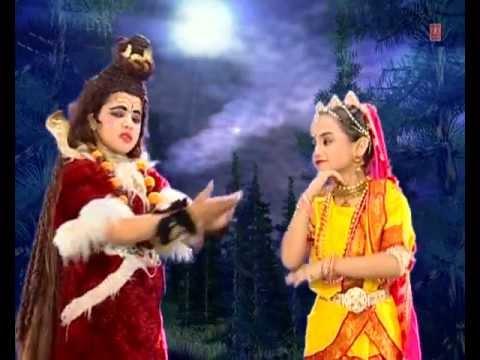 Nakhra Gaura Ka, Abana Sang Main Rahane Aadi - Non Stop Shiv Bhajan By Raksha Bhandari, Soransh