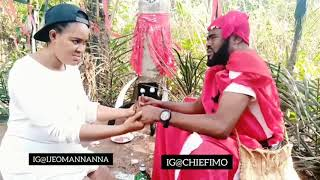 Download Chief Imo Comedy - Chief Imo Comedy || Native Man : onye na way ya