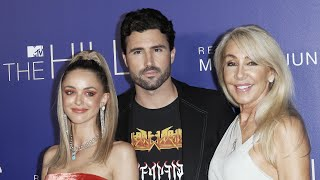 Brody Jenner's Mom Sends LOVE to Kaitlynn Carter After Their Split and Her Miley Cyrus PDA!