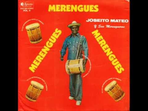 Joseito Mateo Y sus Merengueros - Cuando yo me Muera