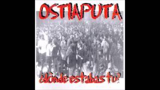 Ostiaputa - Muerte al Burgués