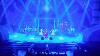 第65回 NHK 紅白歌合戦 椎名林檎 NIPPON.