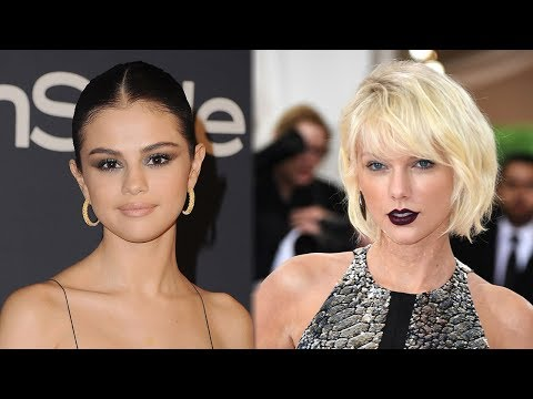 Selena Gomez Gives HONEST Taylor Swift