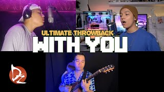 With You (Acoustic Cover)