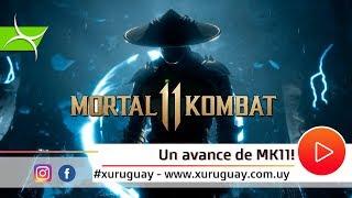 ¿Preparados para MK11?
