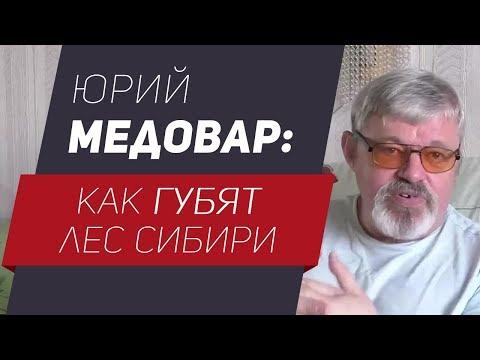 Юрий Медовар: как