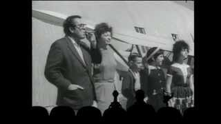 MST3K - 609 - The Skydivers (w/ short Why Study Industrial Arts)