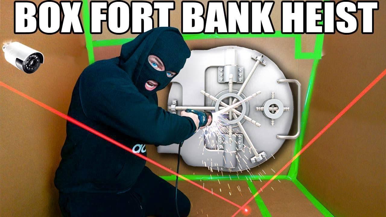 box-fort-bank-heist-vault-hacking-lasers-more