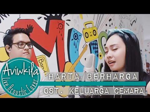 OST Keluarga Cemara - Harta Berharga (Aviwkila Cover)