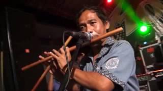 MONATA- RATNA ANTIKA Feat. BOBBY DK -BIRUNYA CINTA /LIVE IN TRAWAS 2016