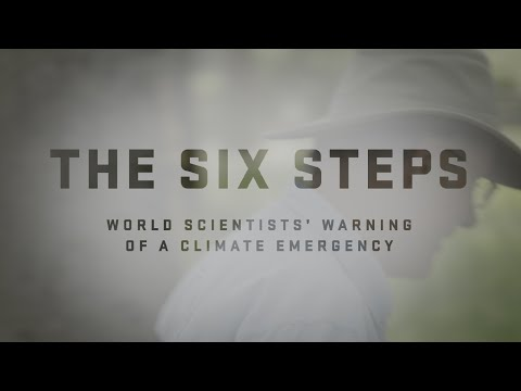 World Scientists' Warning of a Climate Emergency