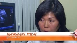 видео Беременность и роды при катаракте