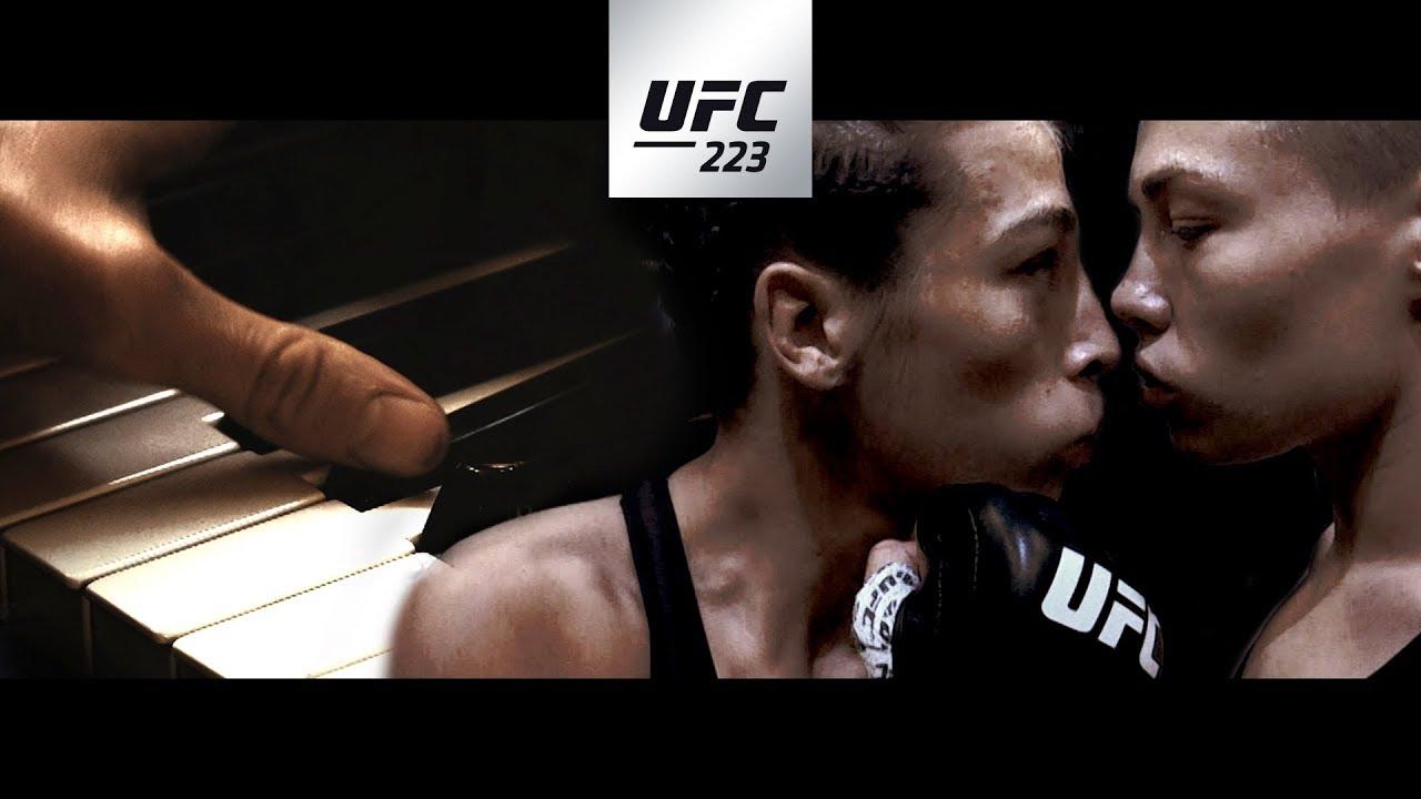 UFC 223: Symphony of Violence - UFC 223: Symphony of Violence