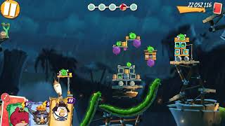 Angry Birds 2 Level 2113