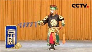 《中国京剧像音像集萃》 20190525 京剧《大保国 探皇陵 二进宫》 2/2| CCTV戏曲