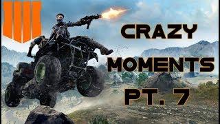 Blackout - Crazy moments Pt. 7
