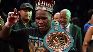 BREAKING NEWS: ADONIS STEVENSON STILL IN FIGHT FOR HIS LIFE, ACCORDING TO WBC PREZ MAURICIO SULAIMAN