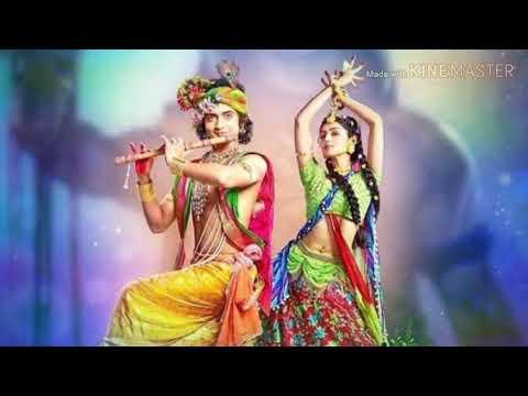 Download Radhakrishna- Radha ke sang chherkhani kare Natwar Nandlala re