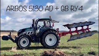 arbos 5130 advanced z pugiem gb ry4