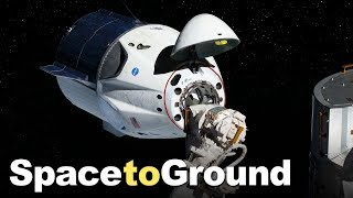 Space to Ground: A New Era: 03/08/2019