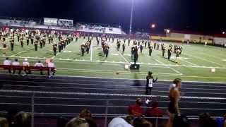 SHS Marching Band 8-30-14(3)