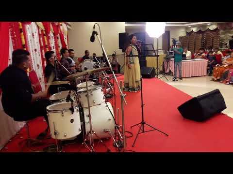 RAMESH KALE, Teri Deewani Song, Shakambhari Kirtikar
