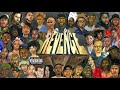 Dreamville - Up Up Away Ft. Jid Earthgang Vince Staples Official Audio