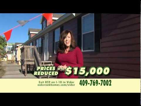 Oak creek homes model 9062