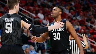 Butler wins dogfight against Arkansas in NCAA Tournament
