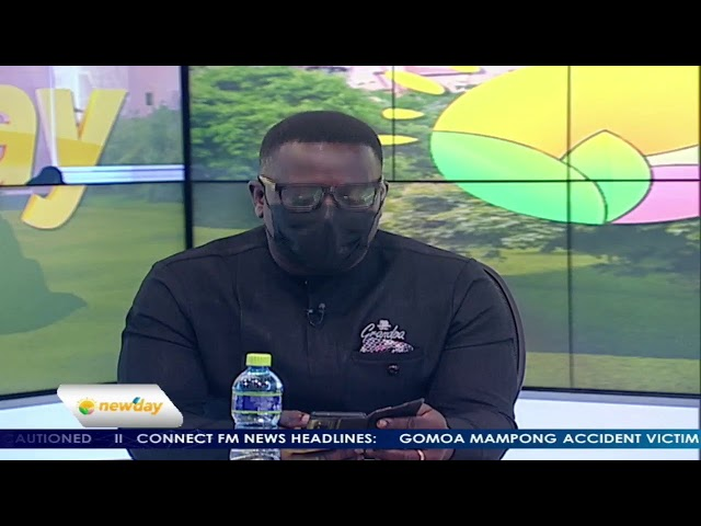 TV3Live: NEWDAY NEWPAPER REVIEW