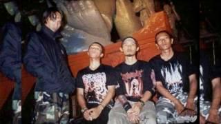Surga Darah Nanah Keramat Malang Death Metal