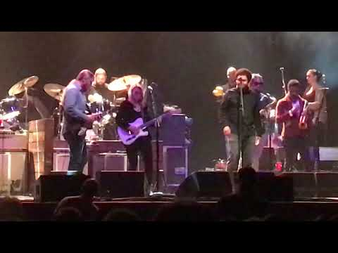 Tedeschi Trucks Band - Down In The Flood - 11/10/18 Akron Civic Theatre - Akron, OH
