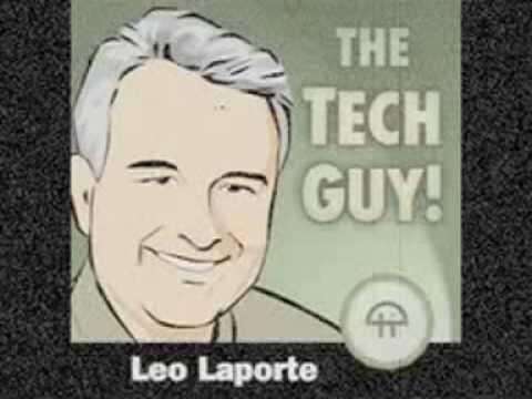 Andrew Holowaty on Leo Laporte - The Tech Guy Epis...