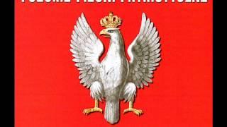 Szara piechota - Polskie pieśni patriotyczne - pieśni legionowe