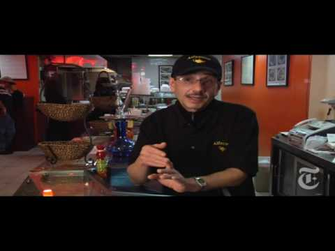 N.Y./Region: Small Businesses and the Economic Crisis