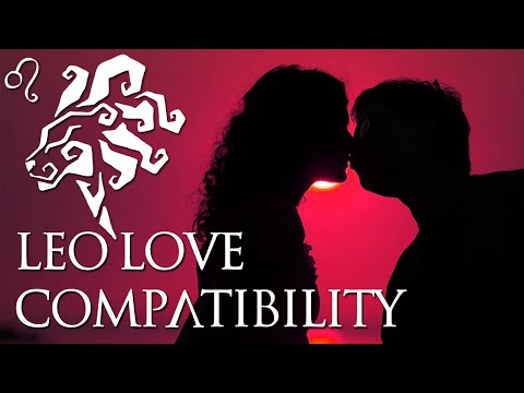 The Best Compatibility Matches for Leo Man (With Top 5 Choices)