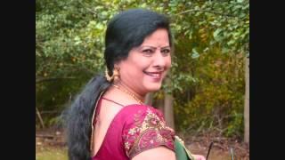 Aao Huzoor Tumko Sitaron mein Le Chalun-  Asha Bhosle - Jayanthi Nadig