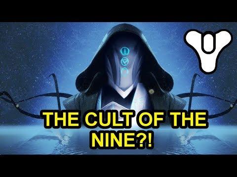 Destiny 2 Lore Cult of the Nine?!