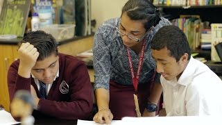 Special Education Dual Certification at NYU Steinhardt