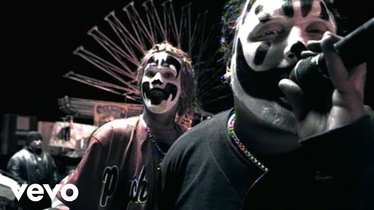 The dating game insane clown posse mp3