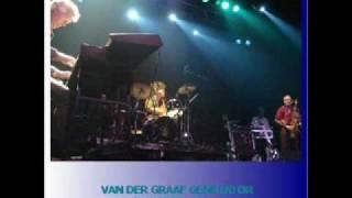Nutter Alert - Van der Graaf Generator