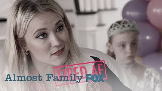 AF Moment Of The Week: #FiredAF | Season 1 Ep. 3 | ALMOST FAMILY